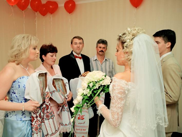 Поздравление молодых в загсе от родителей жениха 87