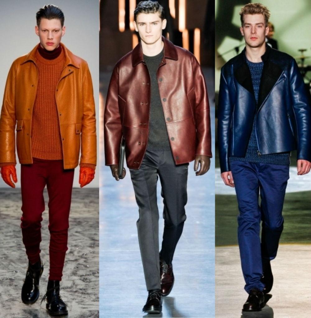 d3c7769999bb Ako módne sa obliekať na jar človeka. Rezy a rezy. Glitter a lesk.