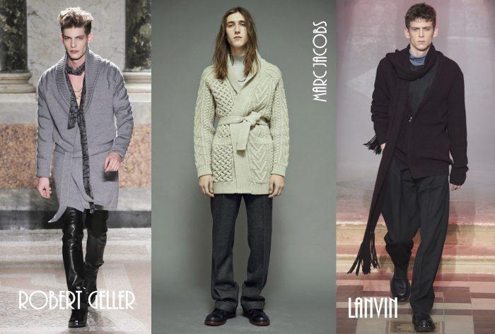 З року в рік чоловічий гардероб стає яскравішим і креативніше. Ця тенденція  продовжується в цьому сезоні 60c534c6e5bbc